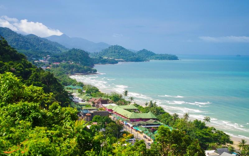 جزیره کو چانگ