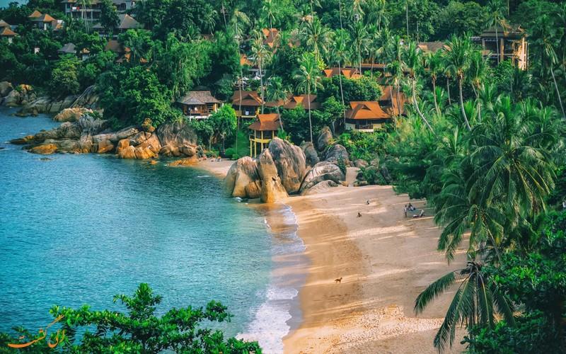 جزیره کو سامویی