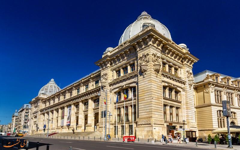 موزه ملی تاریخ رومانی