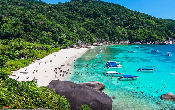 جزایر سیمیلان