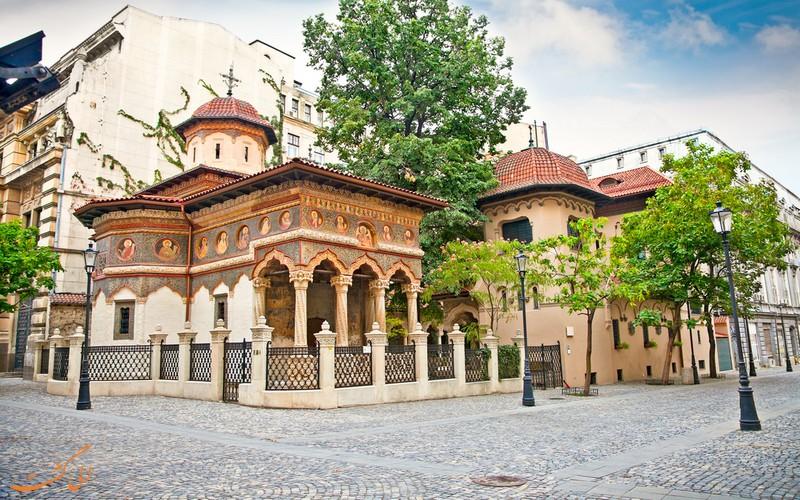 کلیسای استاوروپولئوس