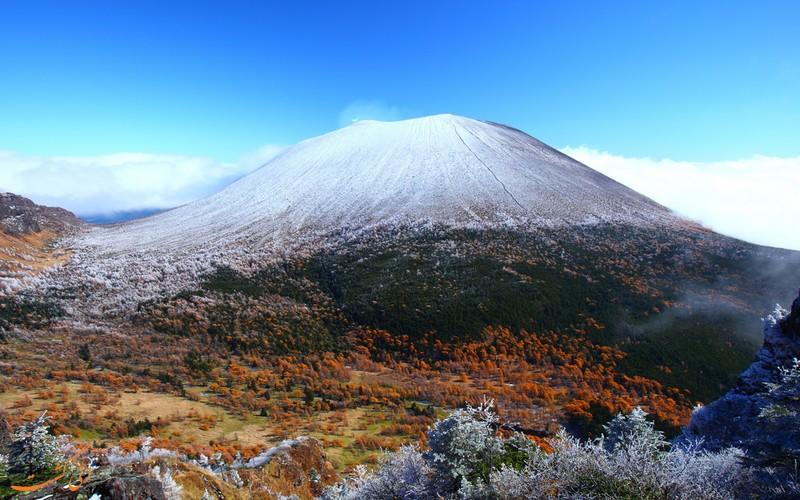 کوه آساما