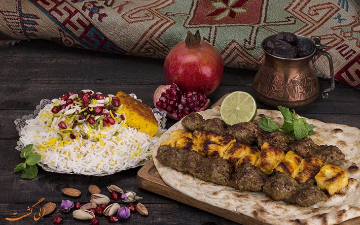 شکم گردی در اصفهان