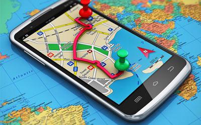 اپلیکیشن های سفر به تفلیس