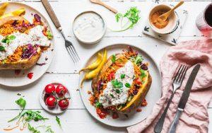 بهترین رستوران های گیاهی استانبول