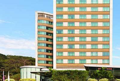 بهترین هتل های 4 ستاره بمبئی