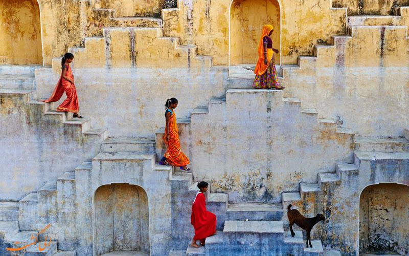 نکات بهداشتی سفر به هند-تور