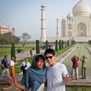 توصیه های مسافران برای سفر به هند-الی گشت
