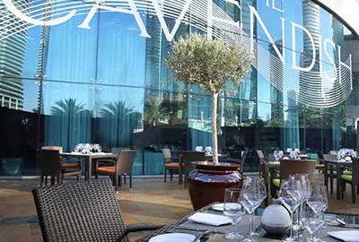 هتل بونینگتون دبی-الی گشت