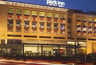 هتل پارک این بای رادیسون نیو دهلی-الی گشت