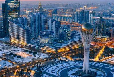 نکات سفر به قزاقستان-الی گشت