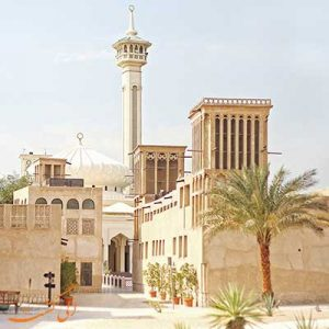 محله بستکیه دبی-الی گشت
