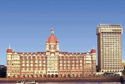 بهترین هتل های 5 ستاره بمبئی