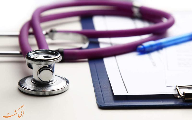 توصیه های پزشکی سفر به هند-مراقبت های قبل از سفر