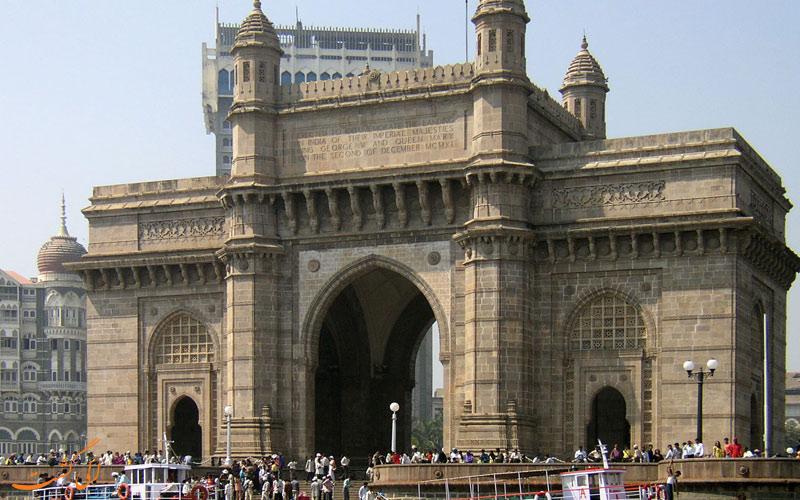 توصیه های پزشکی سفر به هند-بمبئی