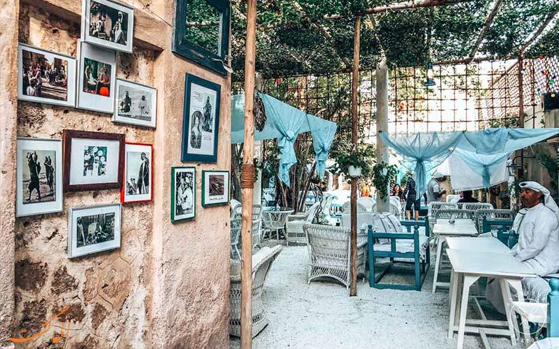 مرکز فرهنگی-محله بستکیه دبی
