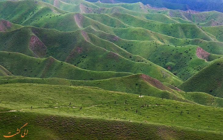 منطقه-ترکمن-صحرا