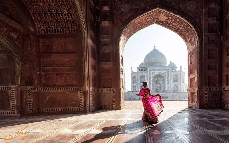 نکات بهداشتی سفر به هند در جاذبه های هند