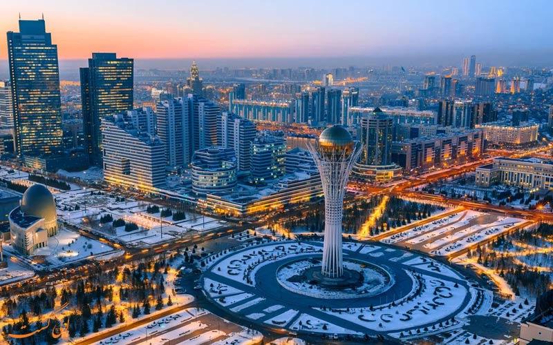 نکات سفر به قزاقستان