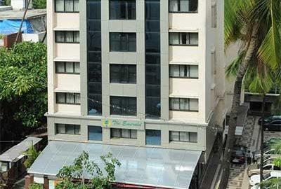 هتل امرالد جوهو بمبئی-الی گشت