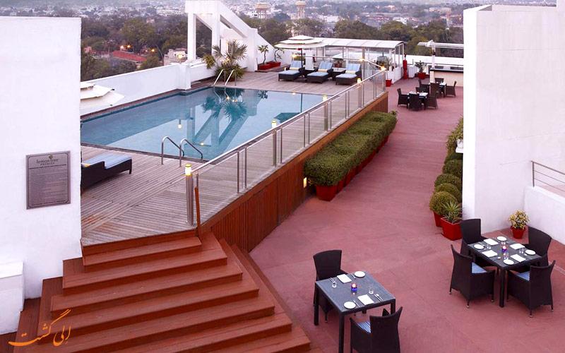 هتل لمون تری پریمیر-بهترین هتل های 4 ستاره جیپور