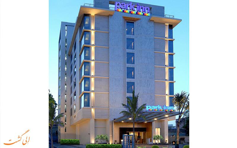 بهترین هتل های 4 ستاره جیپور-هتل پارک این بای رادیسون جیپور