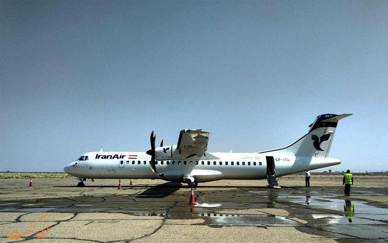 پرواز-تهران-بندرعباس-چطور از بندرعباس به قشم بروید
