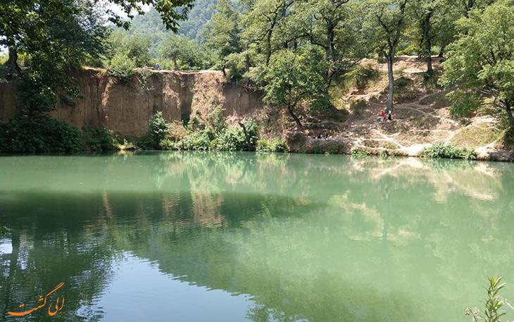 چشمه-گل-رامیان