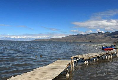 روز ملی دریاچه ارومیه