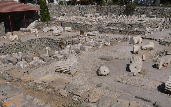 ماسولوم یا مقبره ماسولوس