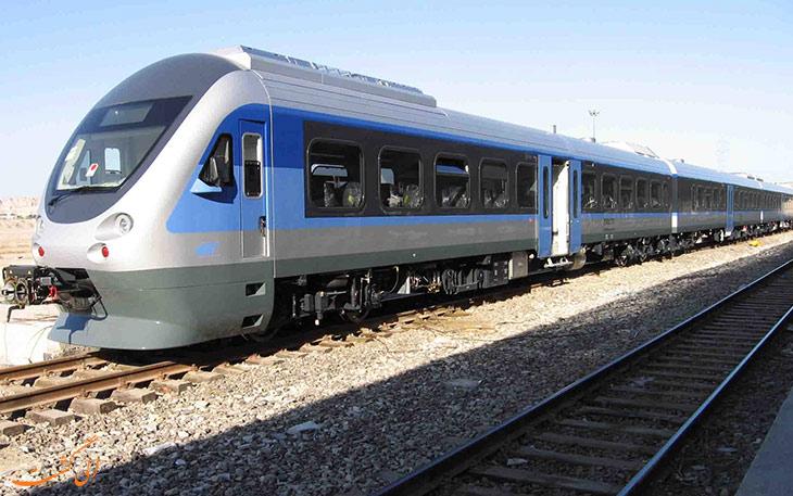 راه اندازی قطارهای گردشگری در ایران