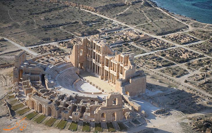 تئاتر سابراتا