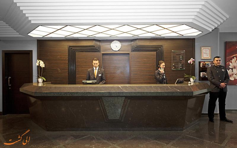 هتل لامارتین