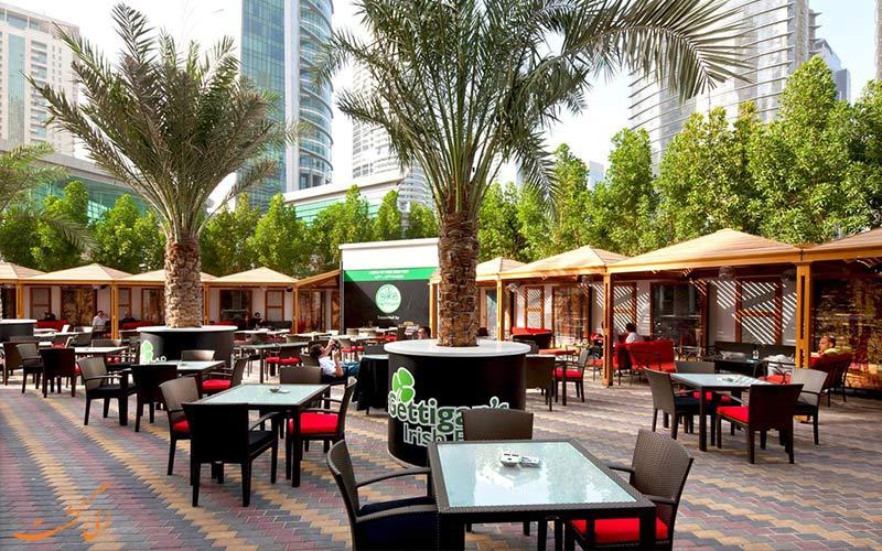 هتل بونینگتون دبی-Bonnington Jumeirah Lakes Towers