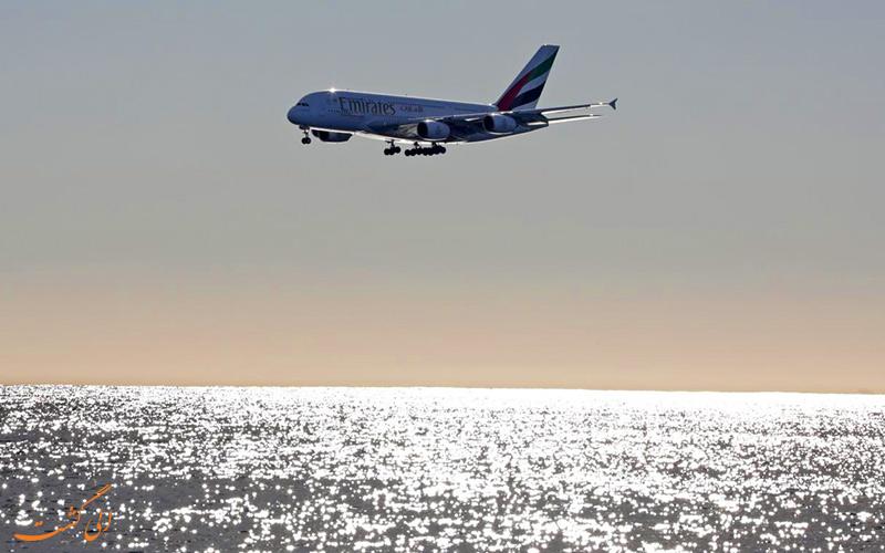 واپیمای A380 ایرباس