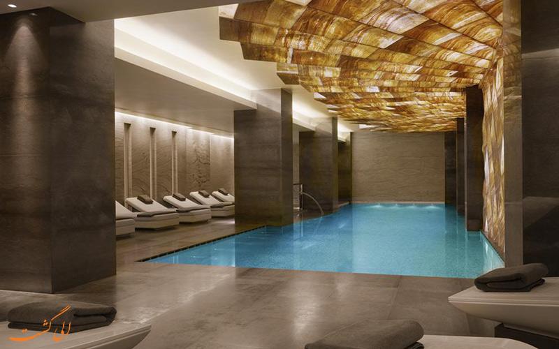 هتل حیات سنتریک لونت استانبول | Hyatt Centric Levent Istanbul