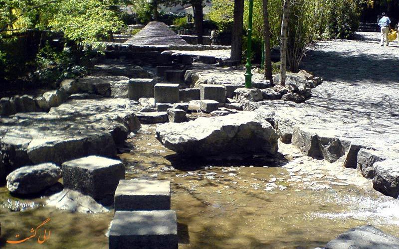 پارک جمشیدیه | Jamshidiyeh Park