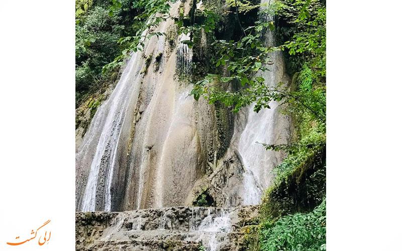 آبشار اسکیلم رود