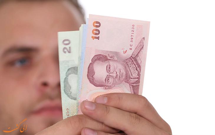 هزینه ویزای تایلند