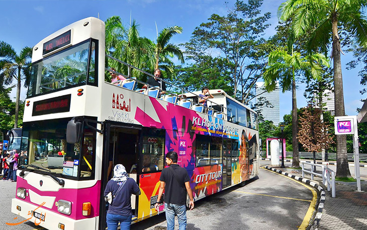 کارت گردشگری مالزی
