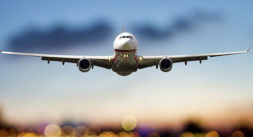 راه اندازی پرواز پکن به اصفهان