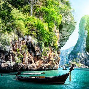دانستنی هایی از واقعیات تایلند