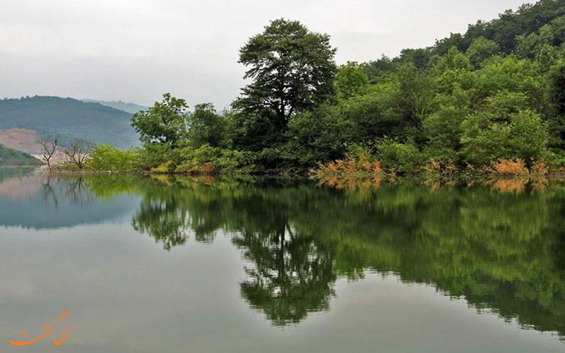 نکاتی برای رودخانه نوردی در آبشار اسکلیم رود در سوادکوه