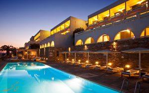 فرق بین هتل و متل چیست؟