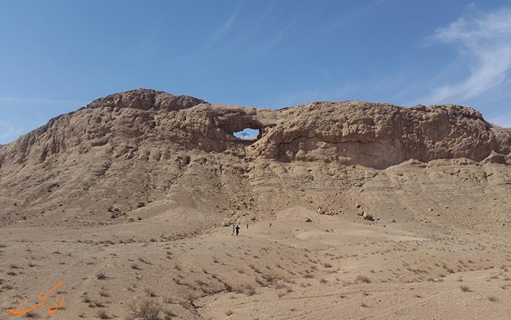 شهر فردوس در جنوب خراسان