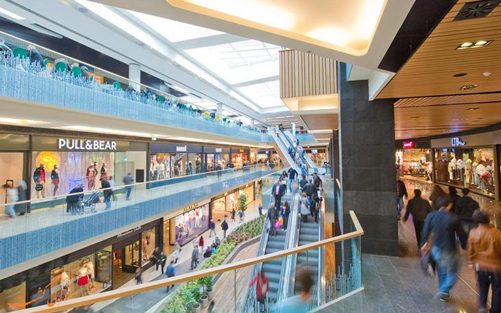 مرکز خرید فروم استانبول