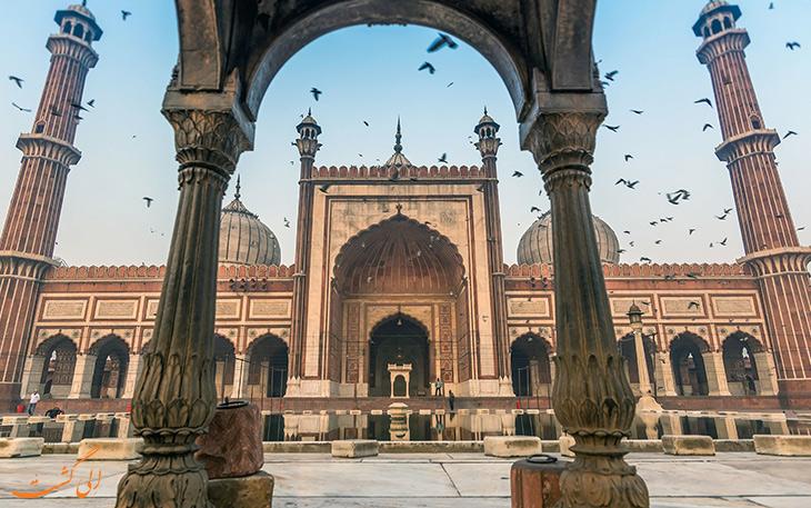 توصیه های مسافران برای سفر به هند-بهترین زمان سفر