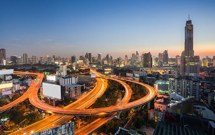 ویزای کاری در تایلند