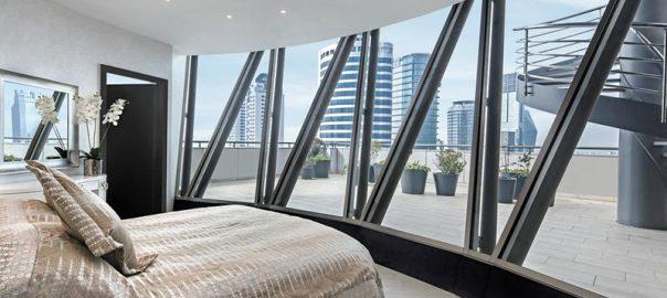 معرفی هتل حیات سنتریک لونت استانبول | 5 ستاره