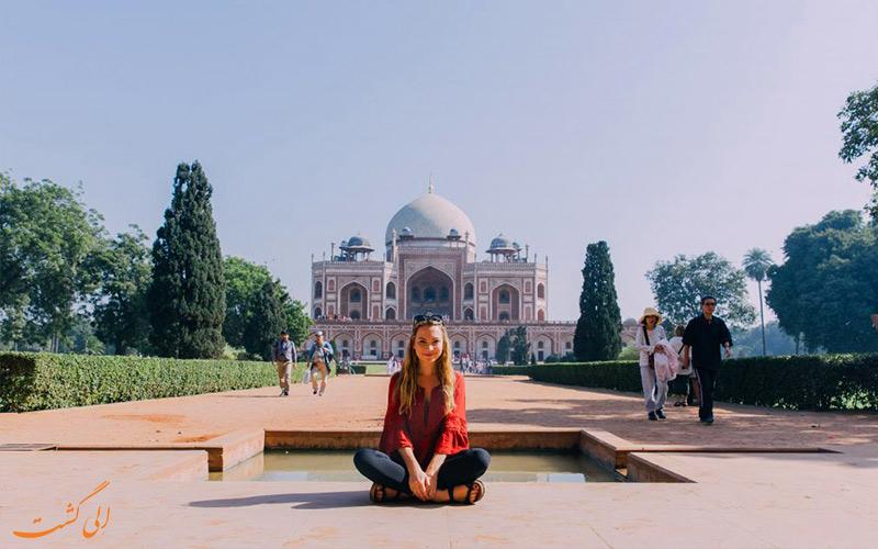 توصیه های مسافران برای سفر به هند-لباس